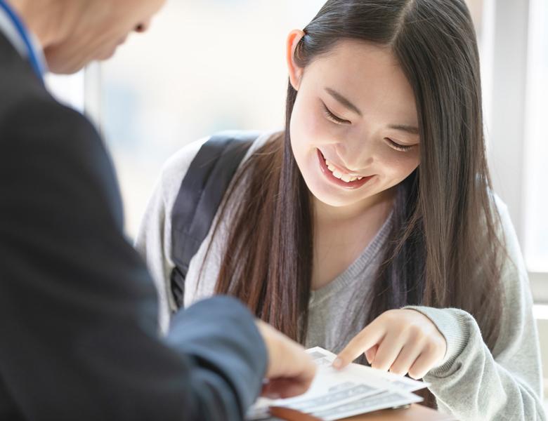 学生マンションの賃貸契約ってどうするの?
