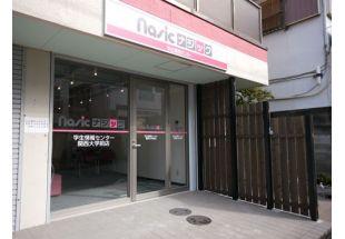 関西大学前店店舗画像